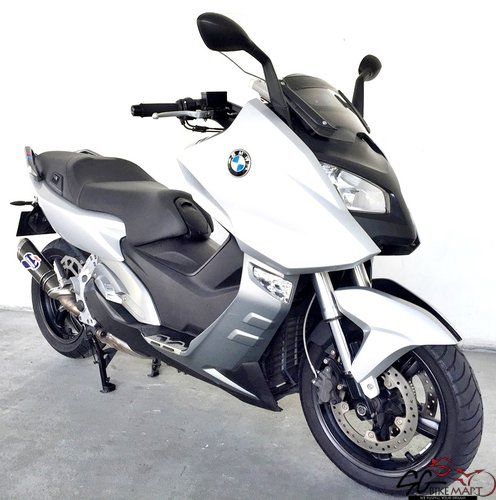 BMW The Woodlands >> Used BMW C600 Sport bike for Sale in Singapore - Price, Reviews & Contact Seller - SGBikemart