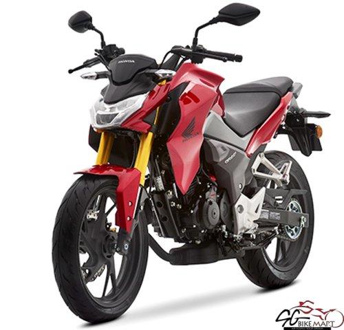 Brand New Honda Cb190r For Sale In Singapore  Distributors In