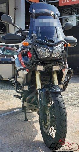 Used Yamaha XT1200Z Super Tenere bike for Sale in ...