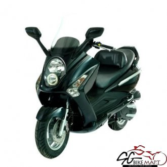 Brand New SYM GTS 200 for Sale in Singapore - Specs, Reviews