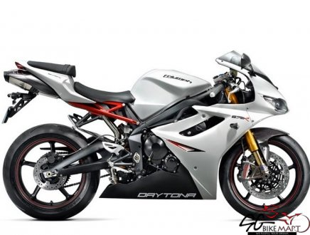 Stupendous Brand New Triumph Daytona 675R For Sale In Singapore Ibusinesslaw Wood Chair Design Ideas Ibusinesslaworg
