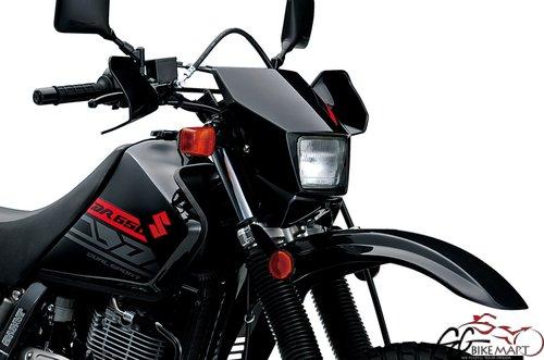 Brand New Suzuki DR650SE for Sale in Singapore - Specs