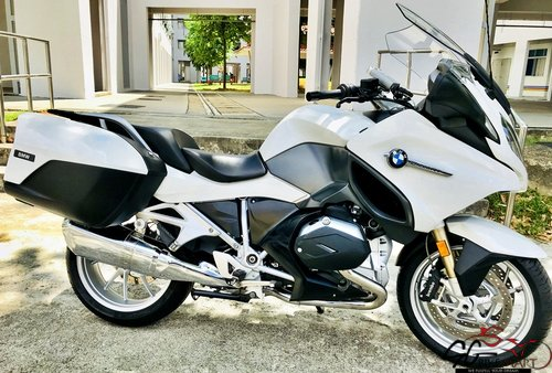 Used Bmw R1200rt Bike For Sale In Singapore Price Reviews