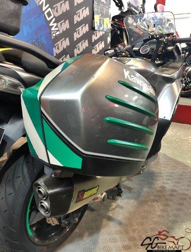 Kawasaki Gtr For Sale Singapore