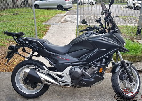 Used Honda Nc750xd For Sale In Singapore Price Reviews