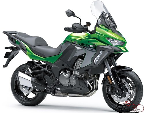 Surprising Brand New Kawasaki Versys 1000 Lt For Sale In Singapore Gmtry Best Dining Table And Chair Ideas Images Gmtryco