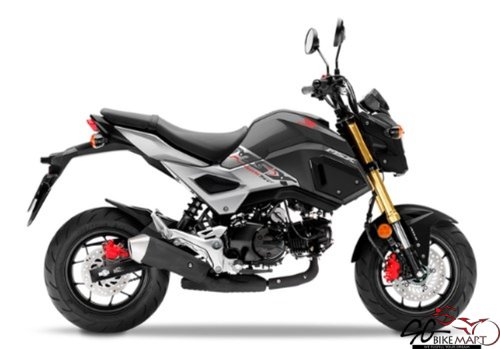 Honda Grom Price >> Brand New Honda Msx125 For Sale In Singapore Specs