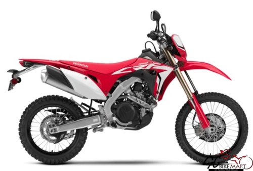 Brand New Honda CRF450L for Sale in Singapore - Specs, Reviews