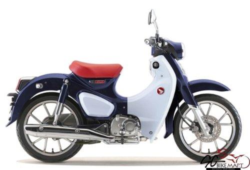 Brand New Honda Super Cub C125 For Sale In Singapore Specs Reviews Ratings Dealer Distributors In Singapore