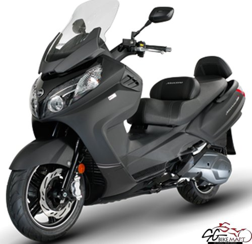 Brand New SYM Maxsym 600i ABS for Sale in Singapore - Specs